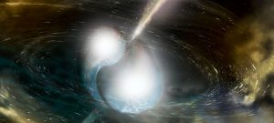 Nikhef gravitation waves