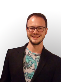 Wessel Rijk research assistant